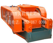 2-roller crusher for sale