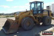 CAT 938G II Wheel Loader Year 2003,  R Tractor LLC