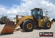 R Tractor LLC,  Wheel Loader CAT 962G 2000**FOR SALE**