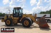 R Tractor LLC,  Wheel Loader CAT 962G 2000 (REDUCE PRICE)