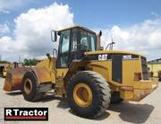 NEW REDUCED PR!CE--CAT 962G Wheel Loader 2000,  R Tractor LLC