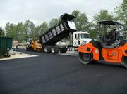 Asphalt Paving Companies Virginia