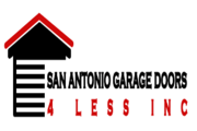 San Antonio Garage Doors 4 Less Inc